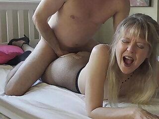 i enjoyment from pound granny sex hard mature