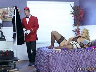 The Cock Starved Slut