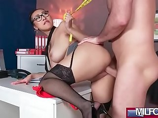 Big Facial for Big Tits Asian Beauty(Sharon Lee) 03 vid-03