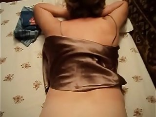 TABOO SEXY NICE GRANNY 60 ys YOUNG BOY SWEET REAL SEX CUM ORGASM