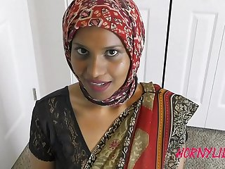 Indian Muslim Synthetic By Boss To Seduced