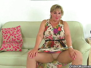 Best be worthwhile for British milfs part 37