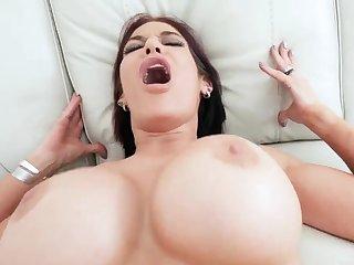 Big tit milf solo shower hd Ryder Skye alongside Parent Sex