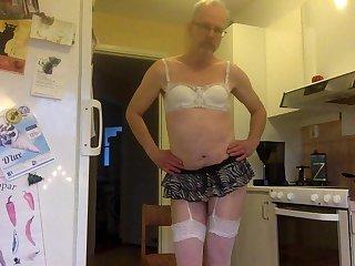 I sallow panties