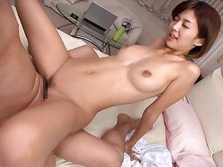 mom Morinaga Kurum - fetish japanese sexual relations with cumshots