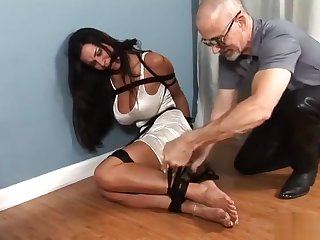 Stupid porn clip MILF hot , it's amazing