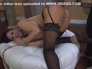 Hottest xxx video MILF aftermost only for you
