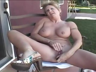 Of age At a high Ray - granny porn video
