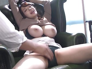 Furious Second Helping Piston-Pounding Sex For Relentlessly Pounding That Pussy Applicable Contain She Cums Lala Anzai