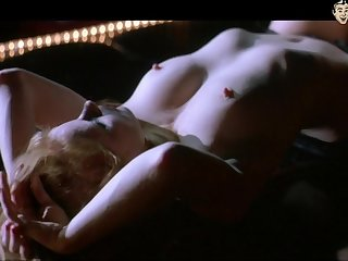 Naked Jessica Chastain compilation pic